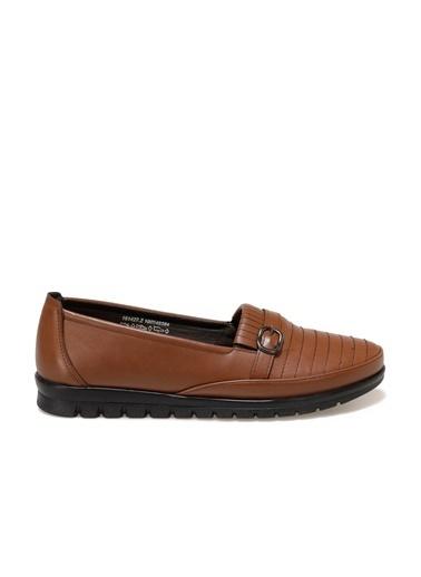 Polaris Ayakkabı Taba